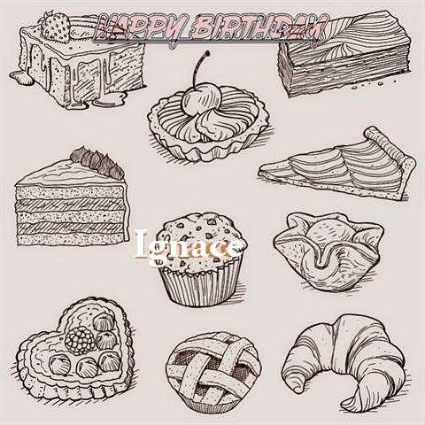 Happy Birthday to You Ignace