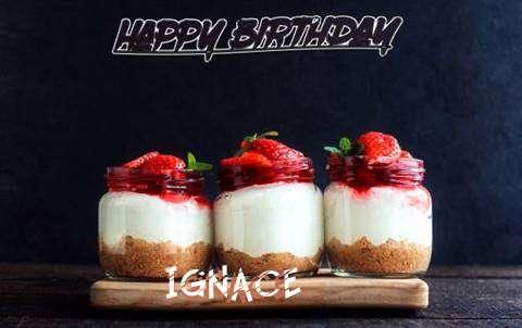 Wish Ignace