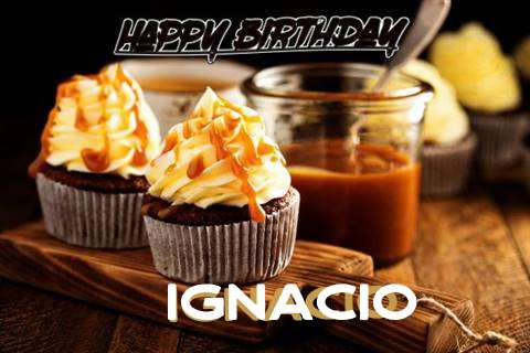 Ignacio Birthday Celebration