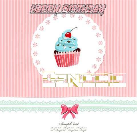 Happy Birthday to You Ignacio