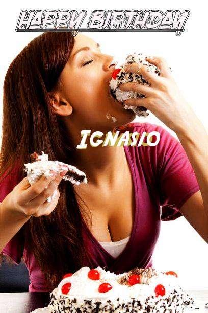 Birthday Images for Ignasio