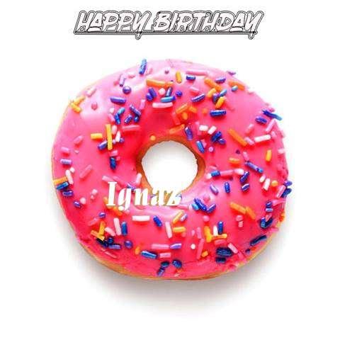 Birthday Images for Ignaz