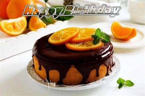 Happy Birthday to You Ihina