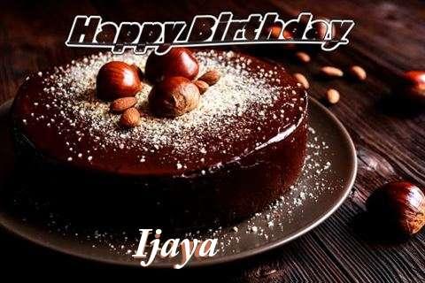 Birthday Wishes with Images of Ijaya