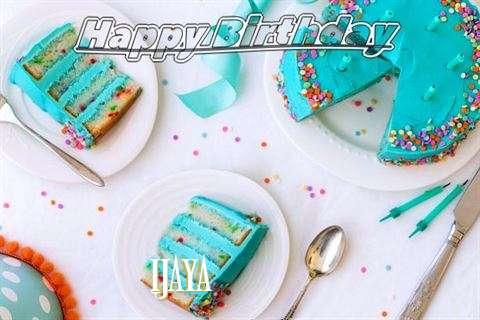 Birthday Images for Ijaya