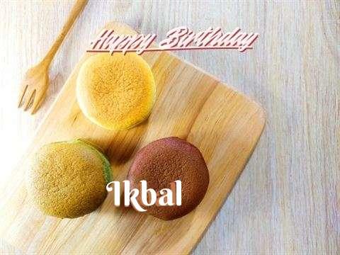 Ikbal Birthday Celebration