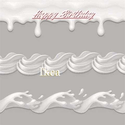 Happy Birthday to You Ikea