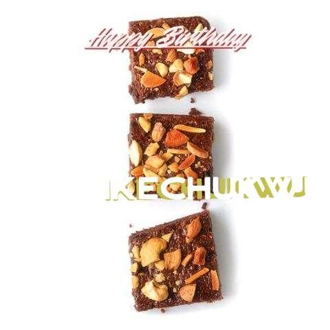 Happy Birthday Ikechukwu