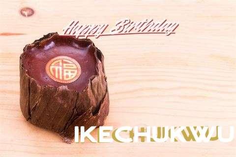 Birthday Images for Ikechukwu