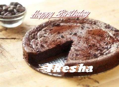 Happy Birthday Ikesha