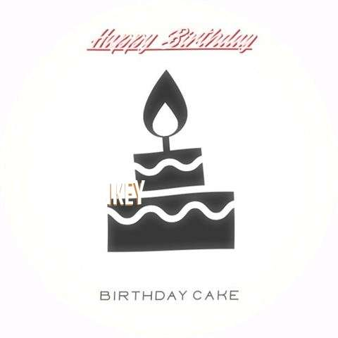 Ikey Cakes