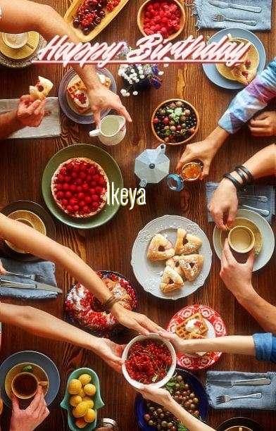 Birthday Images for Ikeya