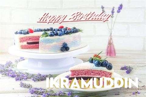 Ikramuddin Cakes