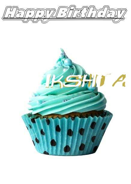 Happy Birthday to You Ikshita