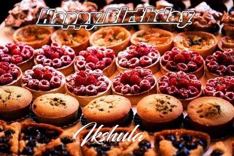 Happy Birthday to You Ikshula