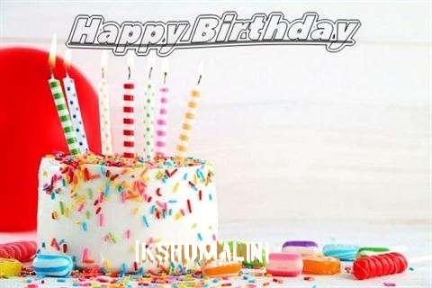 Birthday Images for Ikshumalini