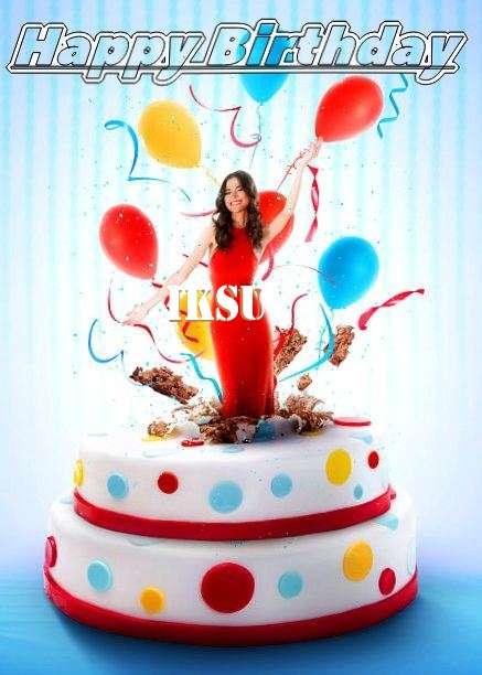 Iksu Cakes