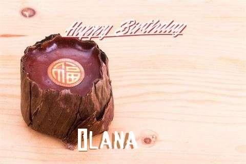 Birthday Images for Ilana