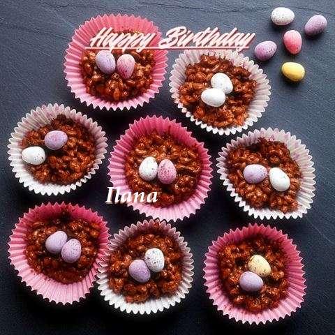 Ilana Birthday Celebration