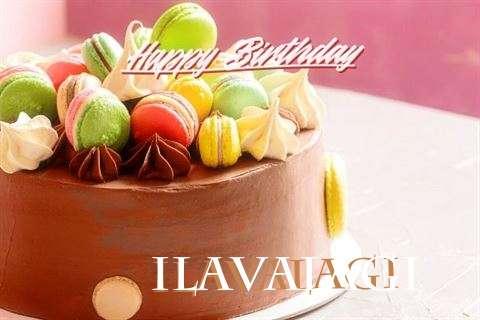 Happy Birthday Ilavalagi