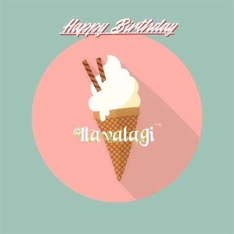 Ilavalagi Birthday Celebration