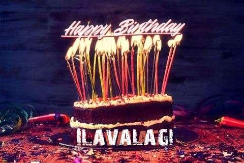 Ilavalagi Cakes