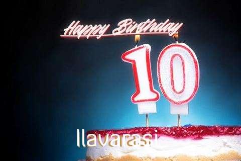 Birthday Wishes with Images of Ilavarasi