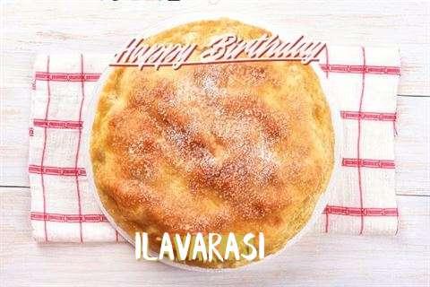 Wish Ilavarasi