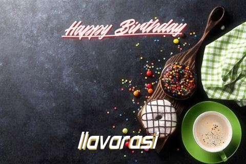 Happy Birthday Cake for Ilavarasi
