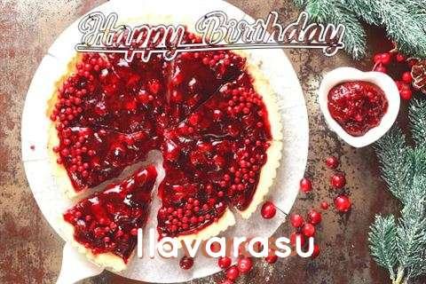 Wish Ilavarasu