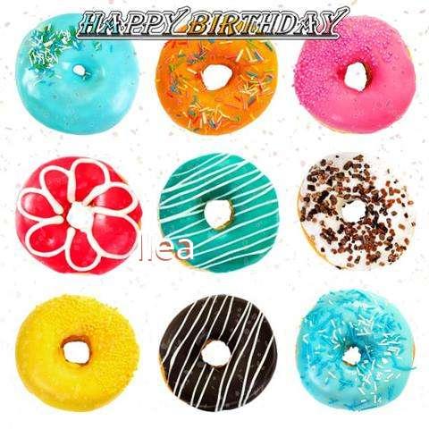 Birthday Images for Ilea