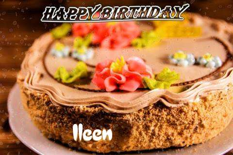 Birthday Images for Ileen