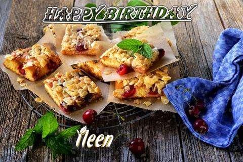 Happy Birthday Cake for Ileen