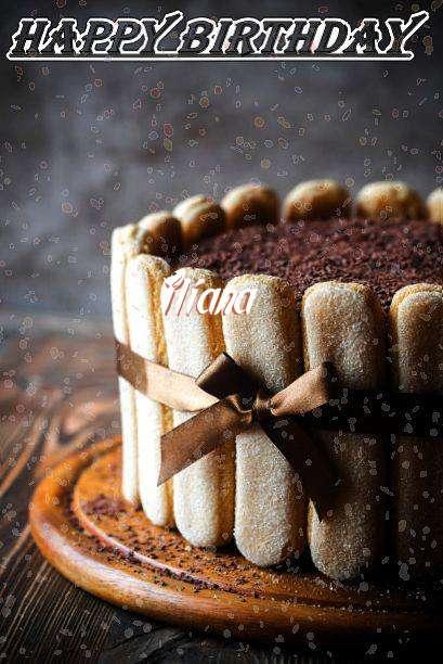 Iliana Birthday Celebration