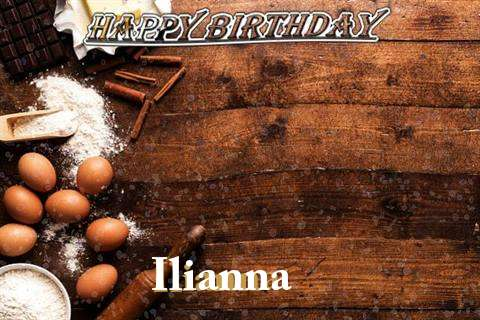 Birthday Images for Ilianna