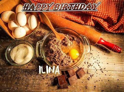 Wish Ilina