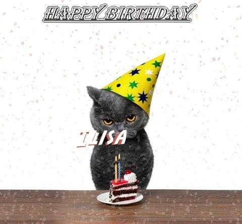 Birthday Images for Ilisa