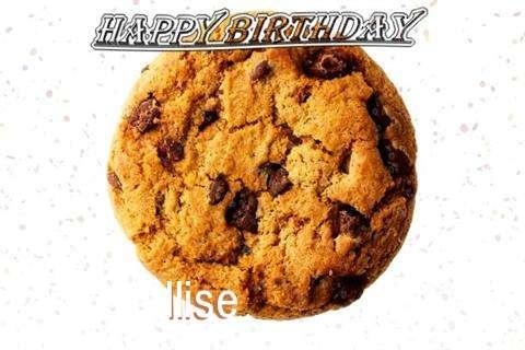 Ilise Birthday Celebration
