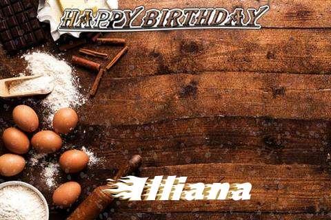 Birthday Images for Illiana