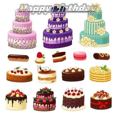 Ilma Cakes