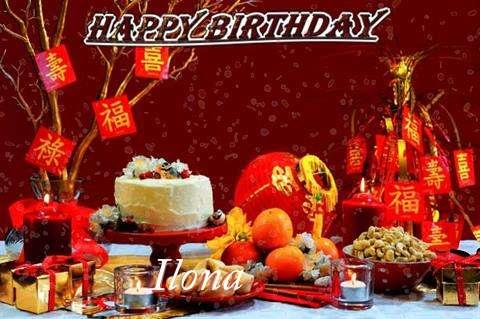 Wish Ilona