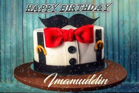 Imamuddin Cakes