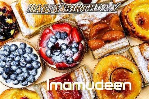 Happy Birthday to You Imamudeen