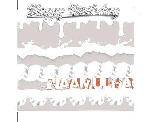Inaamulhaq Birthday Celebration