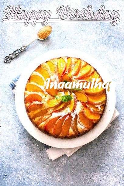 Inaamulhaq Cakes