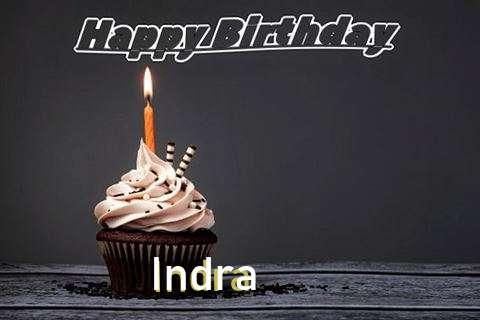 Wish Indra
