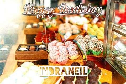 Happy Birthday Indraneil