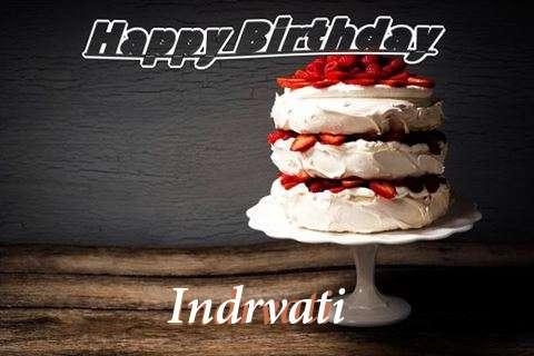Indrvati Birthday Celebration