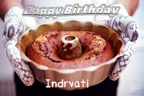 Wish Indrvati
