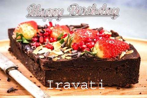 Wish Iravati